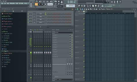 tutorial fl studio producer edition portable fruity loops 7 xxl producer edition for windows