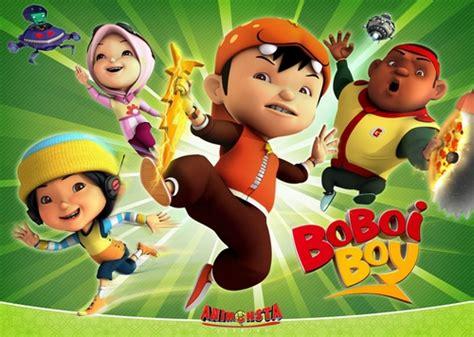 film animasi anak terbaru film animasi anak boboiboy terdongo