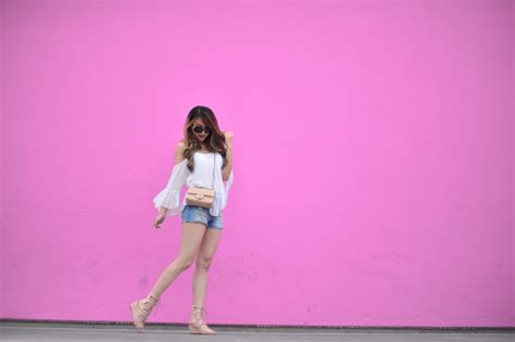 Photographic Locations And Pink Chagne by Best Photoshoot Locations In Los Angeles Kerinamango
