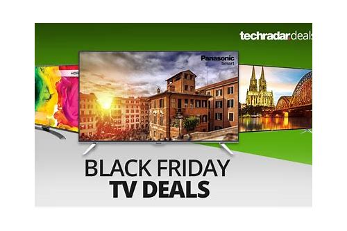 cheap black friday tv deals online