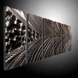 Sculpture Home Decor by Star Metal Wall Art Modern Abstract Painting Sculpture
