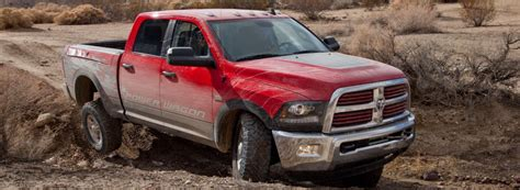 brandt dodge chrysler jeep ram ram truck brand puts on another dominant performance
