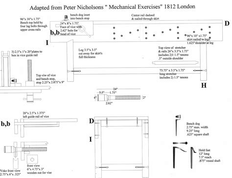 joinery bench plans 187 download joinery bench plans pdf king bed plans woodworkingpdfwoodplans