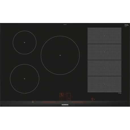 piani cottura induzione siemens prezzi piano cottura a induzione siemens ex875lvc1e 80 cm