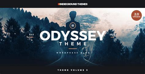 themes in book 22 of the odyssey odyssey pers 246 nliches wordpress blog theme webdesign
