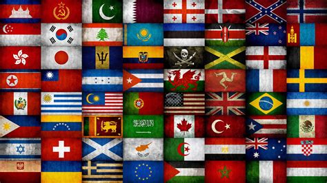 flags of the world zip world flags by atillawolf on deviantart