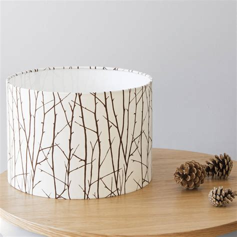 woodland lshade by james design notonthehighstreet com