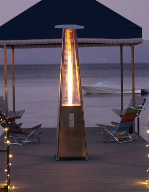 Generators Heating Power Distro Crux Events Patio Heater Glass