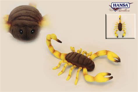 6564 - Scorpion 37cm.W | Hansa Creation Inc. W 6564 W