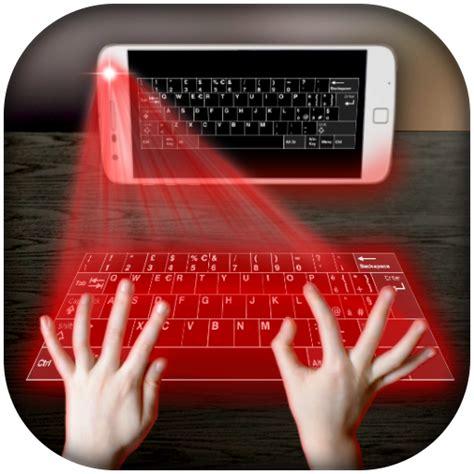 Keyboard Hologram hologram keyboard simulator 1 1 apk by study app studio
