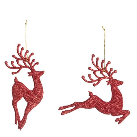 Raindeer Decorations by Reindeer Decoration Letter Of Recommendation