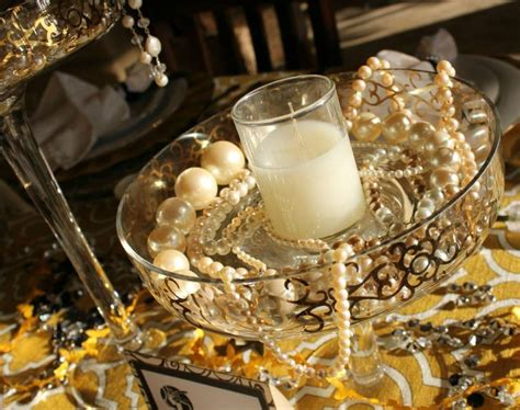 Gatsby Mansion by Roaring 20 Party Ideas Great Gatsby Party Supplies