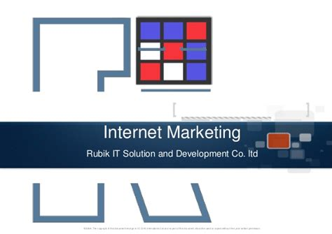 Seo Marketing Company 1 by Marketing Rubik Company
