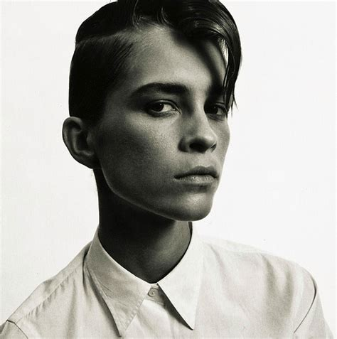 androgynous model androgynous xpresso fix