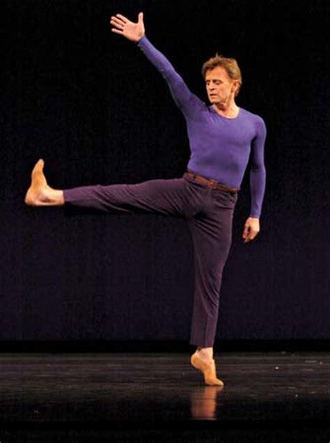 Jazz Dance Biography | mikhail baryshnikov biography works facts