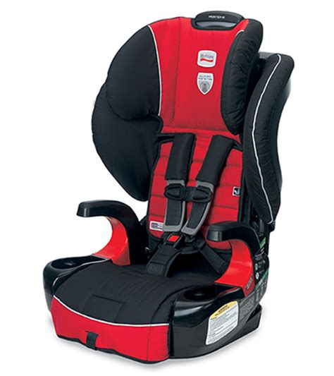 Britax Frontier 90 Recline by New Britax Clicktight On Frontier And Makes