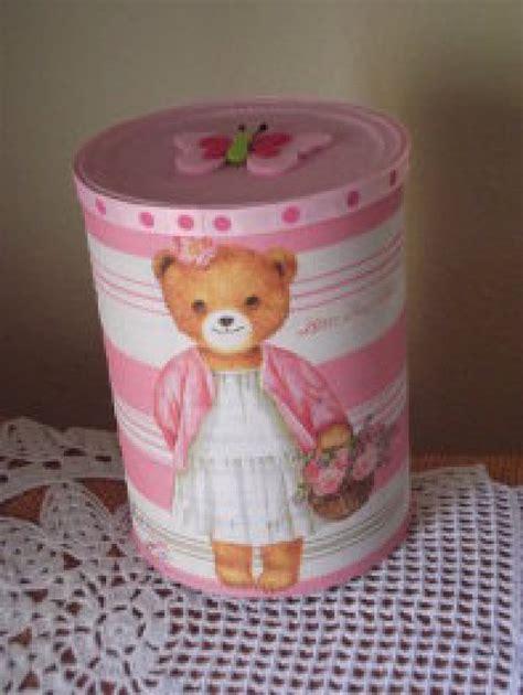 imagenes de dulceros con botes de leche c 243 mo decorar tarros de leche imagui