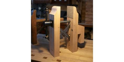 bench crafted benchcrafted hi vise hardware