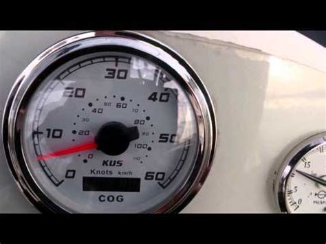 boat gps not working kus gps marine speedometer youtube