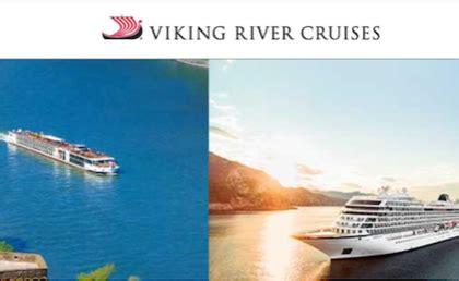 Cruise Sweepstakes 2017 - viking river cruises 2017 q3 sweepstakes sun sweeps