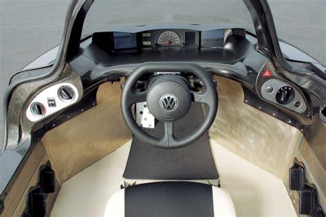 Vw 1 Liter Auto by Vw 1 Liter Car Interior