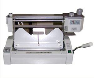 Alat Pemotong Kertas Pin Cutting Sticker Mesin Jilid Press Kaos Mesin Pin Mesin
