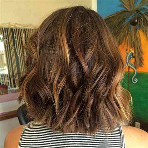 textured bob haircuts with highlights 20 short textured hair short hairstyles 2017 2018