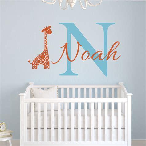 nursery wall decor nursery wall decor for boys thenurseries