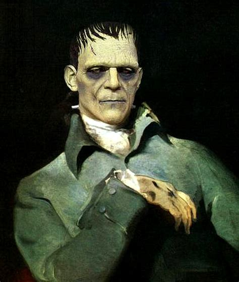 main themes of mary shelley s frankenstein this england spirit of england the arts literature