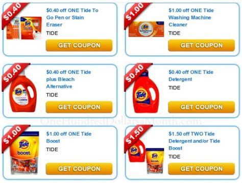 printable canadian tide coupons tide canada coupons 2014 printable mail coupons for tide