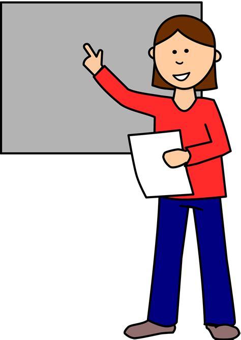 clipart gratuite 233 cole professeur enseignant classe clipart images