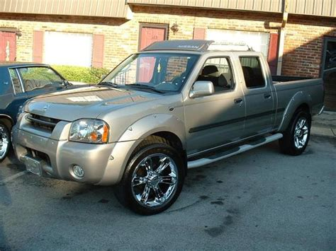 boominal 2002 nissan frontier regular cab specs photos modification info at cardomain
