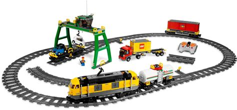 trains sets city tagged track brickset lego set guide and