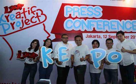 Depan Lop Telkomsel by Cari Ide Kreatif Telkomsel Gelar Loop Kepo 2017 Annual