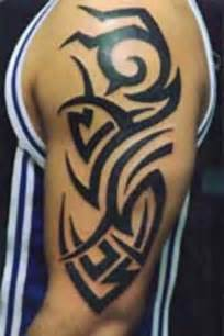 tribal tattoo designs arm fashion designer quot