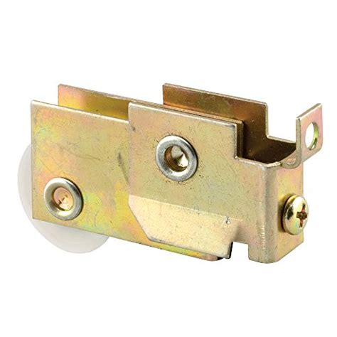 Sliding Closet Door Rollers Prime Line Products N 7042 Sliding Closet Mirror Door Roller New Ebay