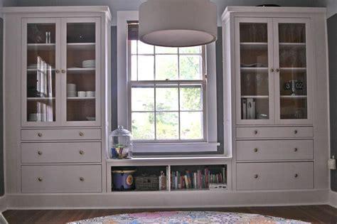 dining room cabinets ikea hemnes storage cabinet in dining room ikea hemnes hack
