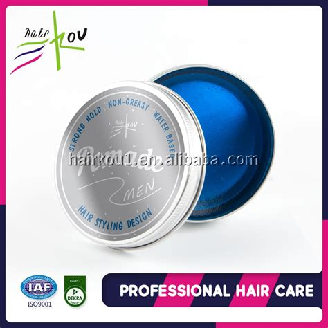 Pomade Based Strong Hold 2017 pomade water based pomade strong hold hair styling