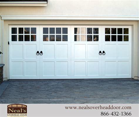 craftsman style garage door craftsman style custom garage doors designs and