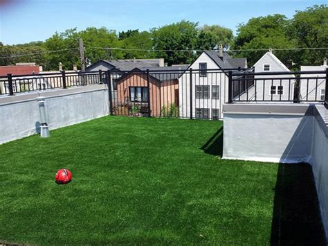 Artificial Grass Chicago, Illinois. Putting Greens