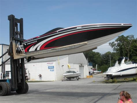 checkmate boats for sale in maryland 2011 checkmate convincor powerboat for sale in maryland