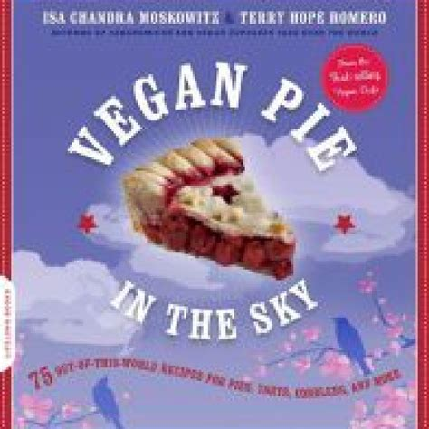 pie in the sky a self help book for business and books top 10 vegan books