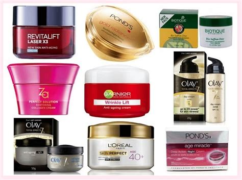 best anti wrinkle creams 10 top best wrinkle creams available in india with price