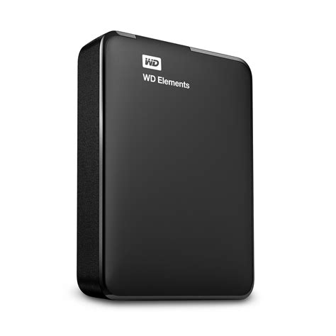 Wd Elements 1tb wd elements portable 2 to noir usb 3 0 disque dur