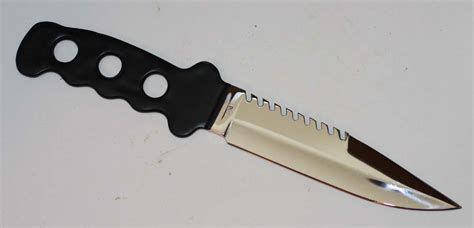 lt buck buck buckmaster lt model 185 survival knife
