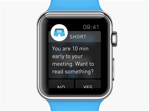 short apple  notification  alex muench dribbble dribbble