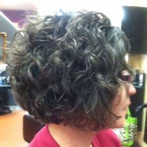 haircut for thick frizzy gray hair 16 short hairstyles for thick curly hair crazyforus