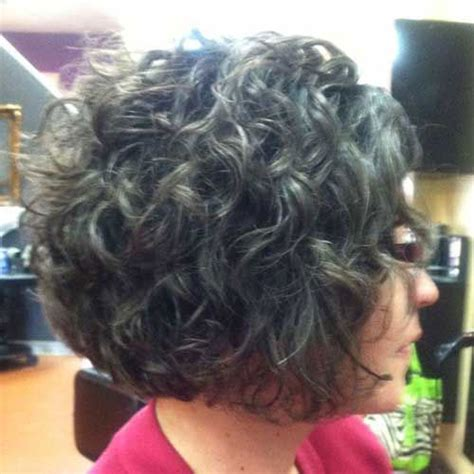 thick curly hair short haircuts hairstyles for short curly thick hair the best short