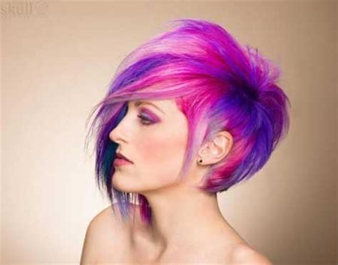 hair color for short hair 2014 | short hairstyles 2016