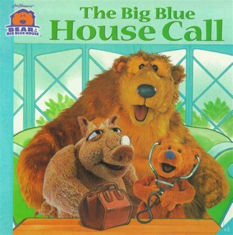 episode 214: the big blue housecall | muppet wiki | fandom